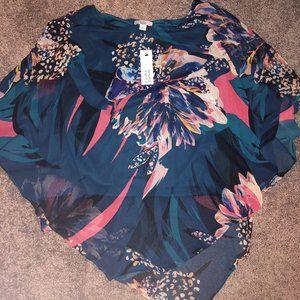 Women's designed blouse